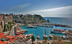 Названы самые известные объекты недвижимости Турции