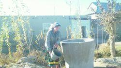 Самаркандский фермер: дефицит воды может в этом году погубить урожай хлопка