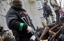 Сепаратисты обещают сразу после референдума сложить оружие