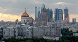 Москва лидирует по совершению сделок на покупку элитного жилья - эксперты