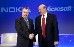 Стивен Элоп неплохо заработает на сделке между Nokia и Microsoft