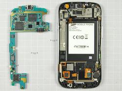 Заграничные эксперты продолжают «копаться» в Samsung Galaxy S5