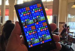 Новая мобильная платформа Windows Phone 8.1 выйдет 2-го апреля