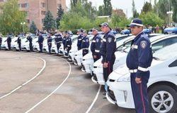 Аваков уволил работников ГАИ за дескридитацию звания