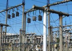 В Горловке уничтожена электроподстанция