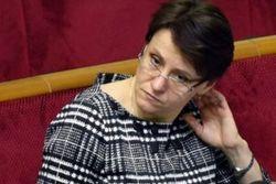 Главой Налогового комитета стала нардеп от БПП Нина Южанина