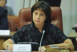 В ближайшие полтора года Украина получит 7,5 млрд. долларов – Яресько