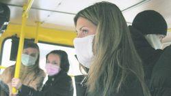 Эпидемия гриппа в Украине собирает кровавую жатву