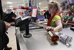 Почему в России подорожала водка
