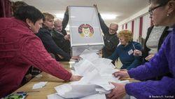 Эксперт считает выборы в Беларуси издевательством над здравым смыслом