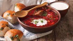 «Веселка» – самый культовый ресторан украинской кухни в Нью-Йорке