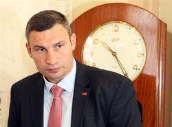 ВС Украины отказал Кличко в праве быть кандидатом в Президенты
