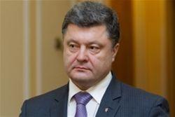 Порошенко поговорил с Туском о создании военной бригады