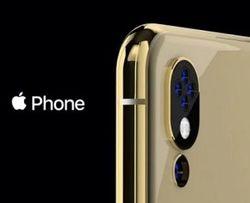 Дизайнер показал iPhone 2019 с 5-ю камерами