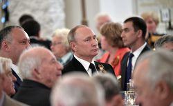 Путин в тупике – мнение российского журналиста