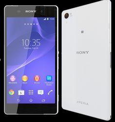 Рейтинг DxOMark возглавил Sony Xperia Z3