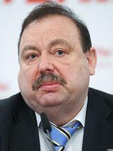 У Кремля нет политической воли расследовать бизнес семьи Чайки – Д. Гудков