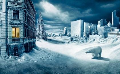 В 2017-ом году Землю ждет Ледниковый период— Ученые