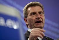 Москва просит ЕС не переживать за поставки газа из-за спора с Киевом