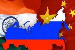 Китай и Индия не станут союзниками России в ее борьбе с Западом – эксперт