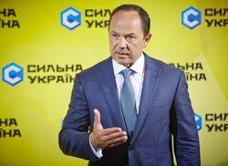 У «Сильной Украины» Тигипко хорошие шансы пройти в новую Раду – Фесенко