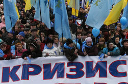 Кризис в Украине подобен Карибскому 1962 года – экс-канцлер ФРГ