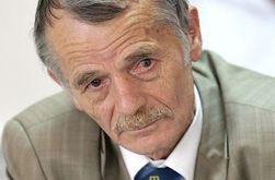 У крымских татар нет возможности принять участие на президентских выборах – Джемилев