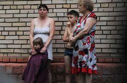 Севастополь с 1 сентября прекращает помощь беженцам с Донбасса