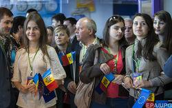 Бухарест рассчитывает присоединить Молдову после ее вступления в ЕС