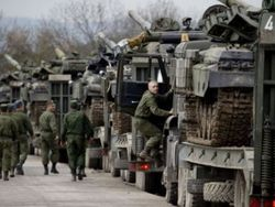 Более 3 тысяч человек погибло в Украине в ходе боев – ООН