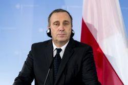МИД Польши пригрозил РФ ужесточением санкций