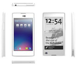 YotaPhone начали продавать в розничной сети
