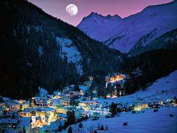 Эксперты рассказывают о выгодных сторонах инвестиций в горнолыжные курорты Европы
