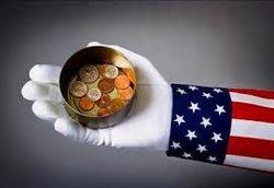 США привыкли жить в долг