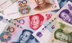 Компании России и Китая будут рассчитываться юанями