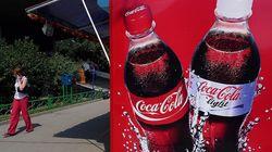 Coca-Cola Zero заменит в России Light