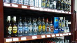 Почему жители Крыма спиваются на фоне антиалкогольной политики России