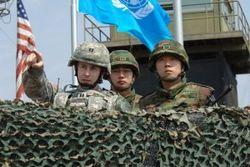 США и Южная Корея усиленно готовятся на случай диверсионных операций КНДР