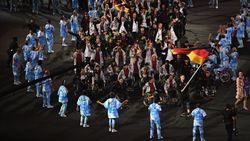 В Рио-де-Жанейро стартовали Паралимпийские игры