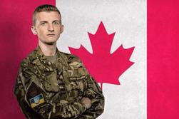 В Сети разместили фото добровольцев со всего мира, воюющих за Украину