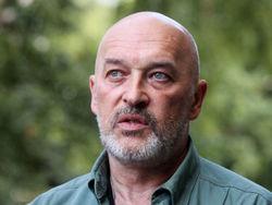 Для полицейской миссии в Донбассе понадобятся десятки тысяч человек – Тука