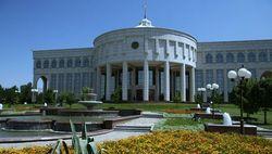 Узбекистан претендует на лидерство в Центральной Азии