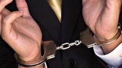 Луценко рассказал об успехах в борьбе с коррупцией