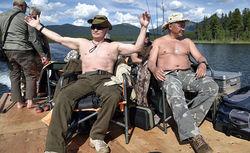 """Путинское окружение называют """"Политбюро 2.0"""""""