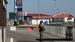 Границу с Украиной не только россияне теперь будут пересекать по-новому