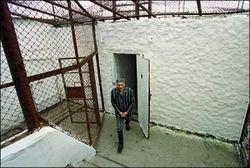 Накануне освобождения известный правозащитник Узбекистана оказался в изоляторе