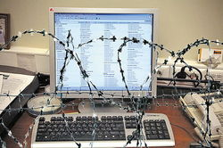По уровню свободы Интернета Россия попала в группу «несвободные страны»