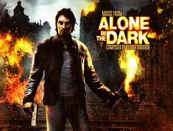 """Пользователи """"ВКонтакте"""" дали оценку игры «Alone in the Dark»"""