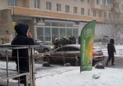 Опасная находка: в Петербурге в руках у юноши взорвалась бомба