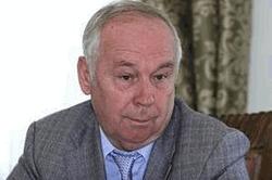 Спикер ВР Владимир Рыбак